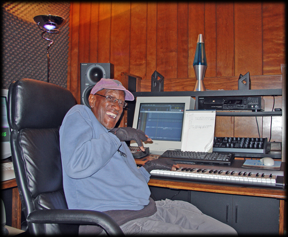 Keyboard legend Bernie Worrell