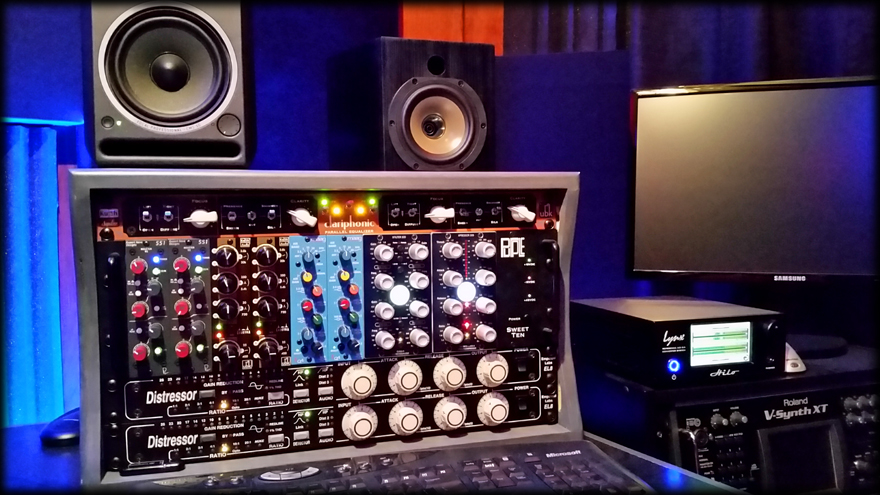Outboard Rack 2