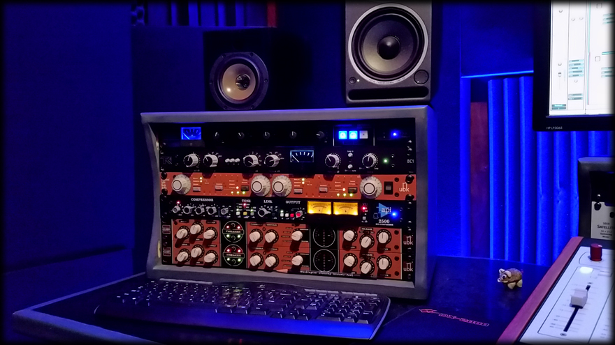 Outboard Rack 1